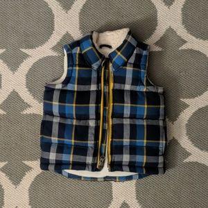 Old Navy Baby Boy Vest